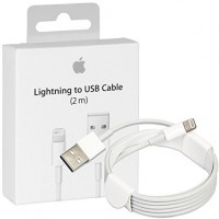 Apple ML8M2HN/A USB Adapter  (White)