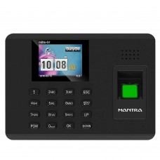 MANTRA mBIO-G1 BioMetric Access Control (Black)