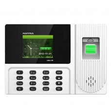 MANTRA mBIO-5N BioMetric (Silver)