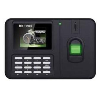 Mantra mBio-7S Time Attendance & Access Control Terminal (Black)