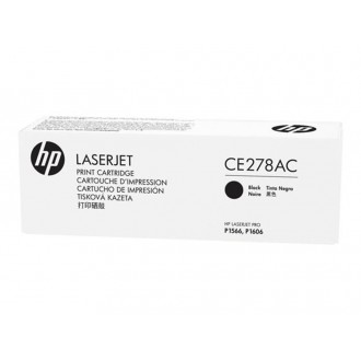 HP CE278AC Toner Cartridge