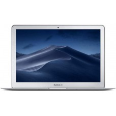 Apple MacBook Air 13.3 inch, Silver Core i5 5th Gen - (8 GB/128 GB SSD/Mac OS Sierra) MQD32HN/A