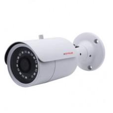 Cp-plus Indigo-CP-720p/1MP-CP-VAC-T10L3