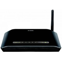 Wireless N 150 ADSL2 4-Port Router