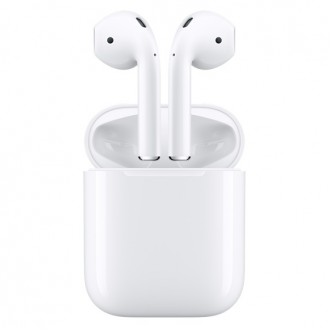 Apple AirPods - Wireless Headset