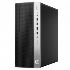 HP EliteDesk 800G3 MT (Business Tower Desktop)