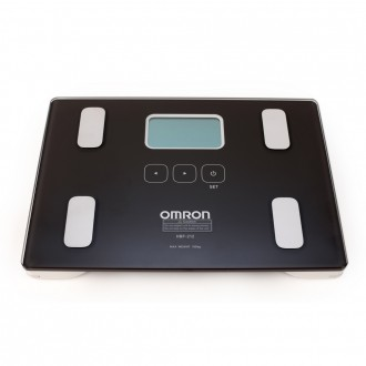 Omron HBF-212 Body Composition Monitor