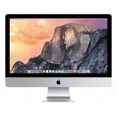 Apple 27-inch iMac with Retina 5K Display: 3.4GHz Quad Core Intel Core i5 (MNE92HN/A)