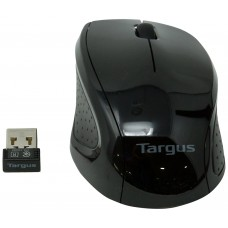 Targus W571 Wireless Optical Mouse,(Black)