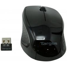 Targus W571 Wireless Optical Mouse,(Black)