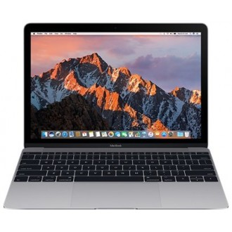 Apple 12-inch Laptop (Core i5/8GB/512GB/Mac OS/Integrated Graphics), Space Grey